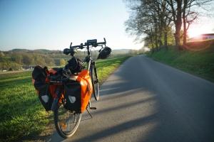 fietstassen